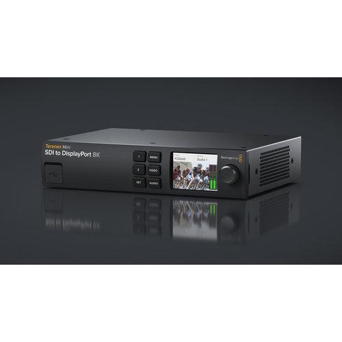 Blackmagic Design Teranex Mini - SDI to DisplayPort 8K HDR