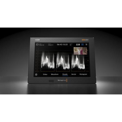 Blackmagic Design Blackmagic Video Assist 7 12G HDR