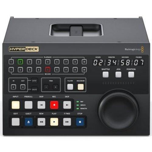 Blackmagic Design HyperDeck Extreme Control