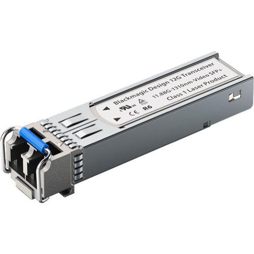Blackmagic Design Adapter - 12G BD SFP Optical Module
