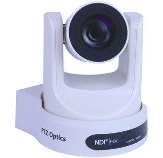 PTZOptics 30X-NDI-WH