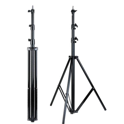 SWIT L-2000C Light Stand for PL-E60/FL-C60D etc., 485-2000mm for triple package