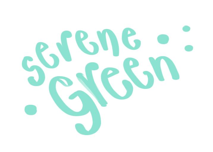 LESSEAU® Travel soap dispenser SERENE GREEN