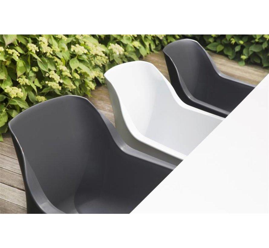 Hartman Sophie Studio Dining Gartenstühle | Xerix mit kegelförmige Beine