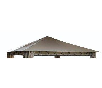SenS-Line Milos Pavillion dach