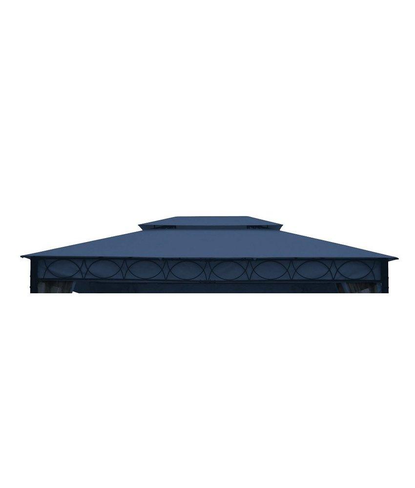 SenS-Line Paros Paviljoen dak