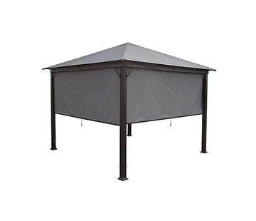 SenS-Line Fentura Pavillon dach