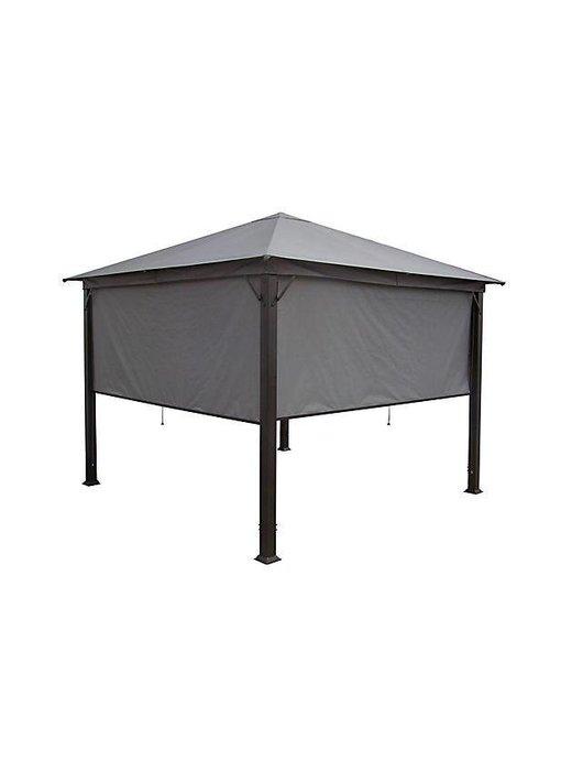 SenS-Line Fentura Paviljoen dak