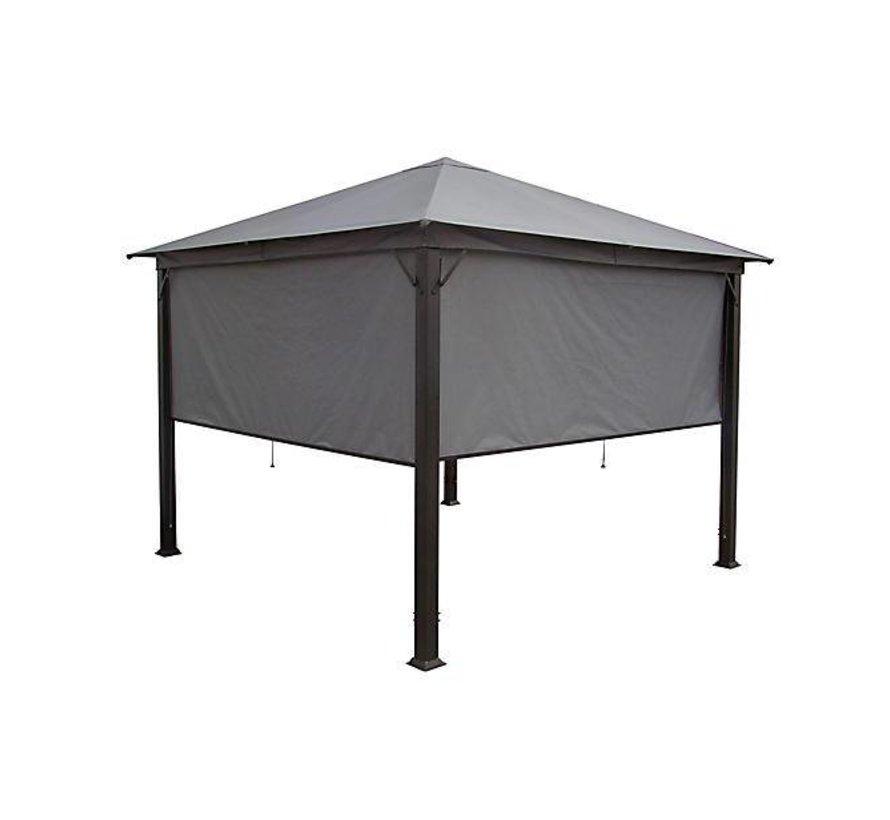 Fentura Paviljoen dak