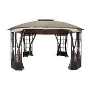 SenS-Line Las Palmas Paviljoen dak
