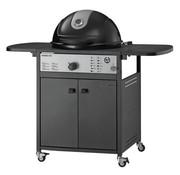 Gasbarbecue Gomera