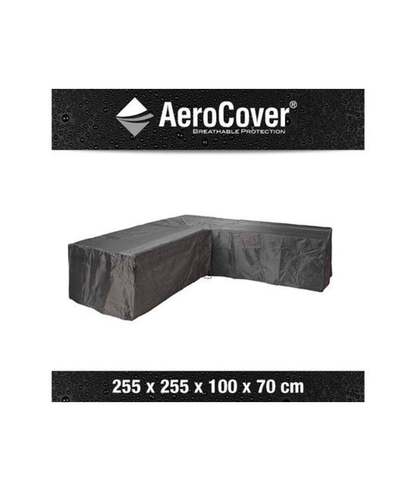 Aerocover Loungesethoes 255x255x70cm L