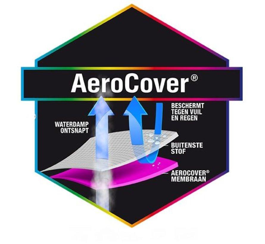 Aerocover 255x255x70cm L beschermhoes