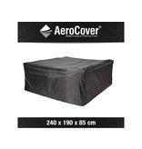 Aerocover Aerocover 240 x 190 x 85cm beschermhoes