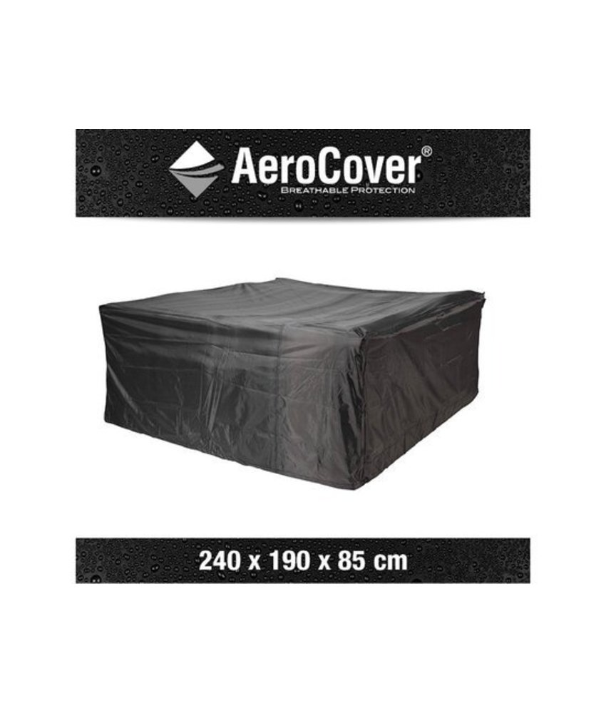 Aerocover Tuinsethoes 240x190x85cm