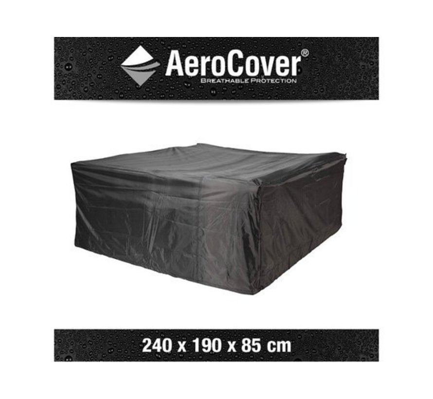 Aerocover 240 x 190 x 85cm beschermhoes