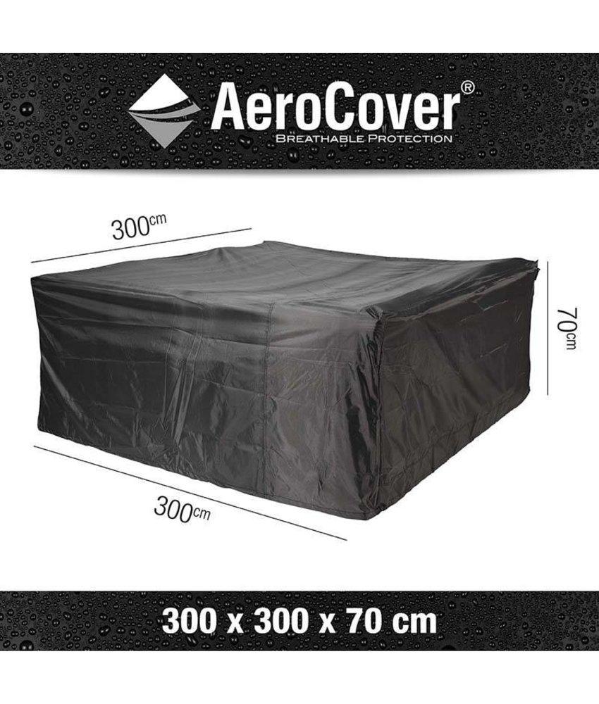 Aerocover Loungesethoes 300x300x70