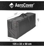 Aerocover Kussentas 125x32x50cm