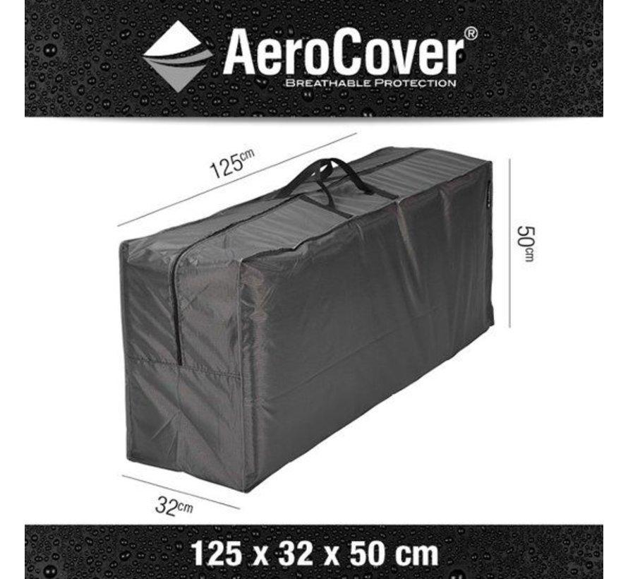 Schutzhülle für gartenkissen 125x32x50cm