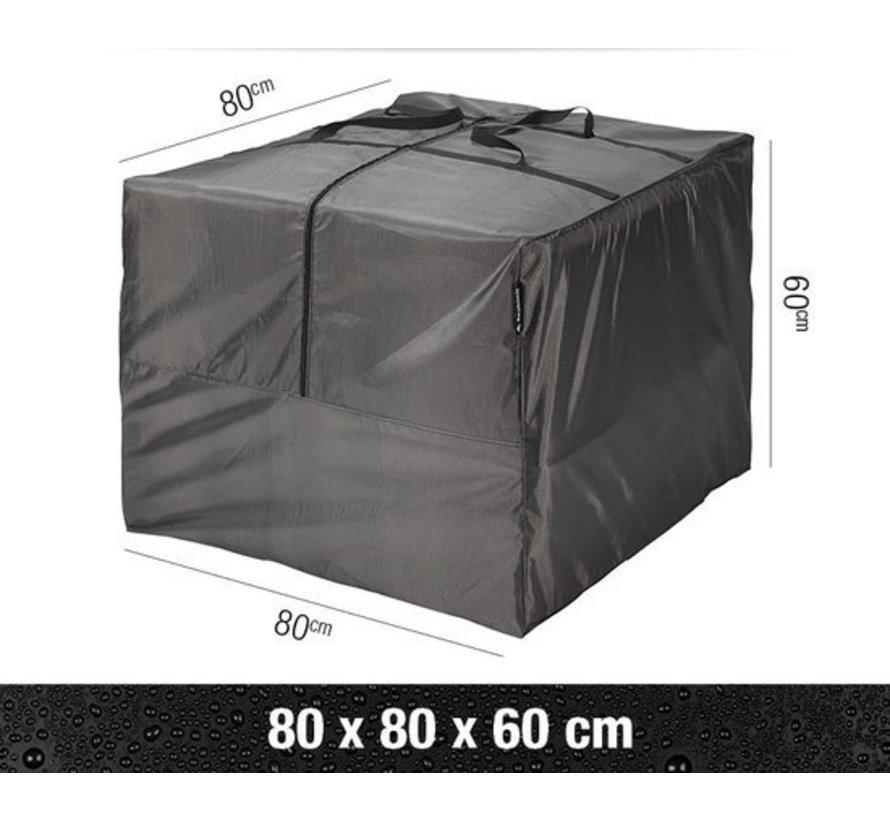 Kussentas 80x80x60cm