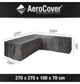 Aerocover Loungesethoes 270x270x100x70