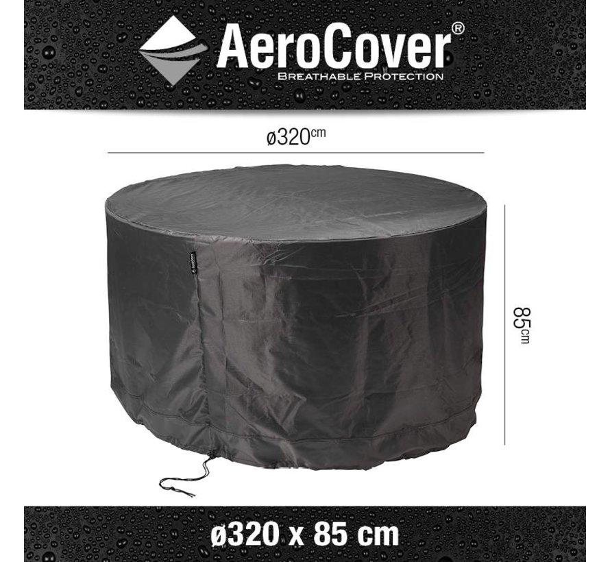 Aerocover Tuinmeubelhoes 320 x 85cm