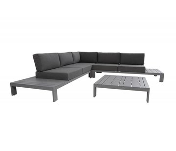 Taste by 4 Seasons outdoor Ocean Platform loungeset