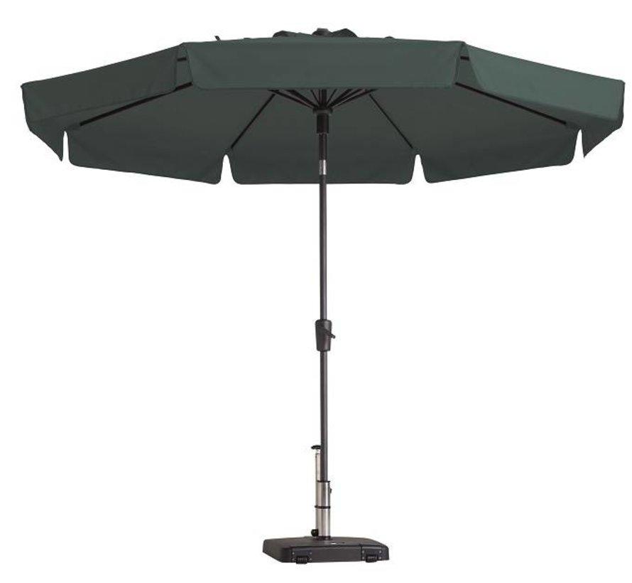 Madison Flores Luxe 300cm Ø Ampelschirme