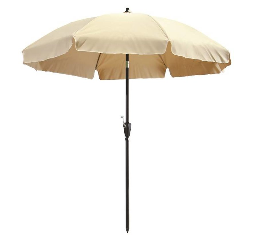 Madison Corfu 250cm Ø Ampelschirme