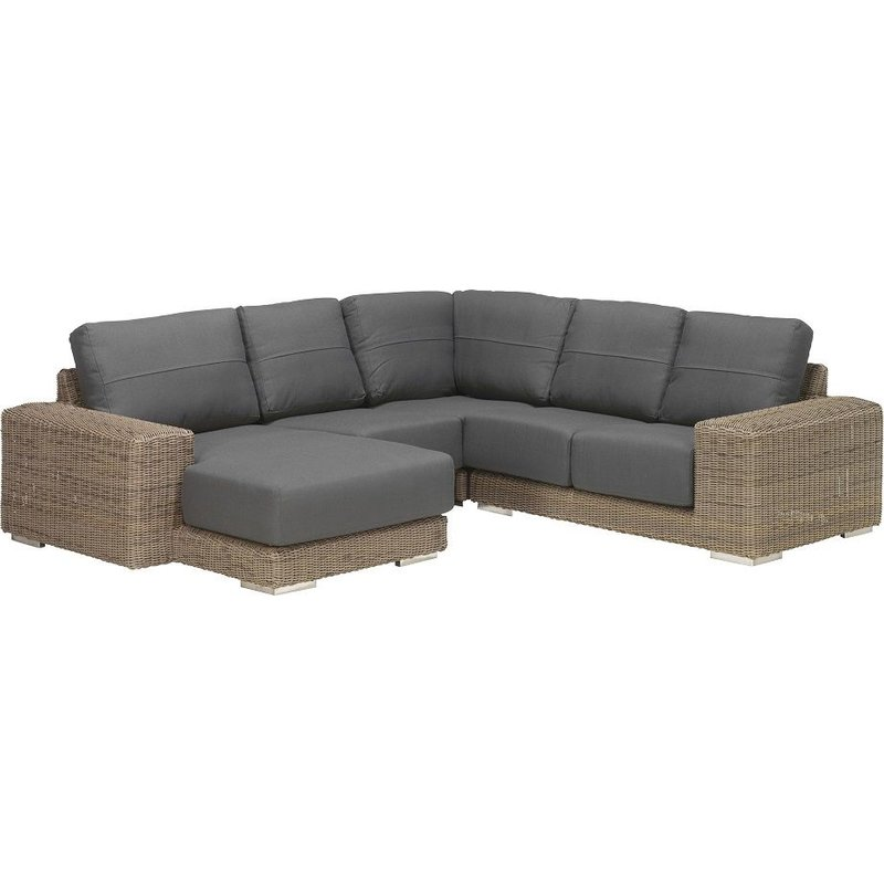 4 Seasons Outdoor Kingston Loungeset I
