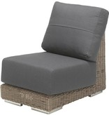 4 Seasons Outdoor Kingston Loungeset I 4-Teilig