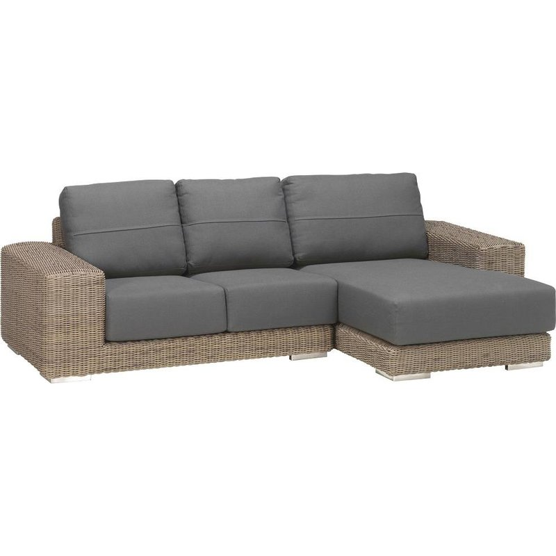4 Seasons Outdoor Kingston Loungeset V