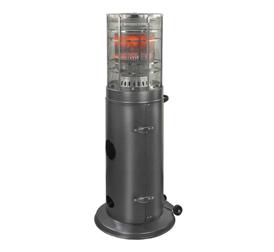 Area Lounge Heater