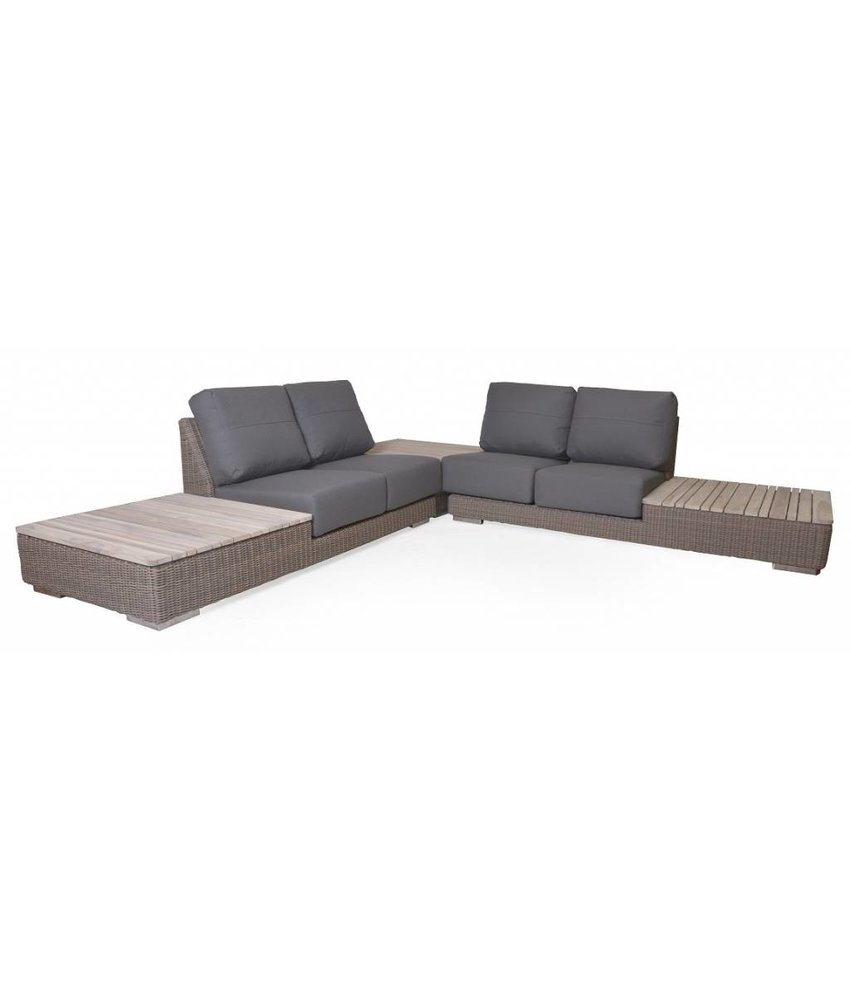 4 Seasons Outdoor Kingston Loungeset II