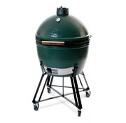 Big Green Egg XLarge op Nest