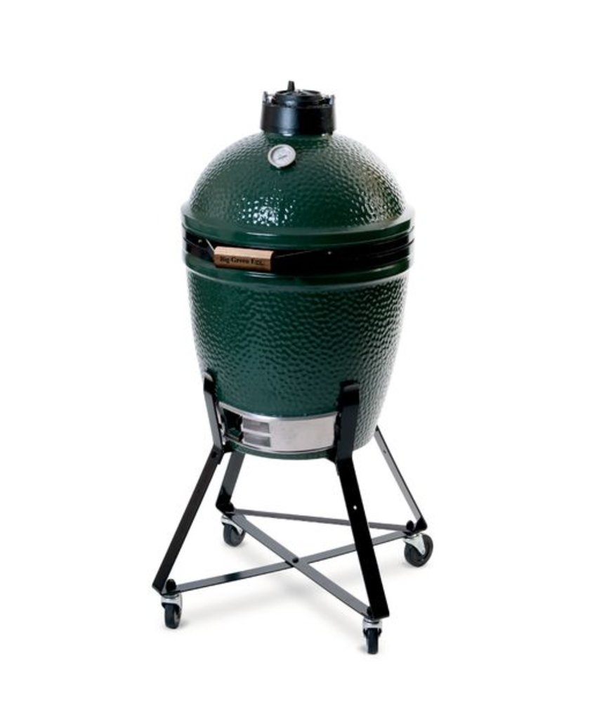 Big Green Egg Medium mit unterstell