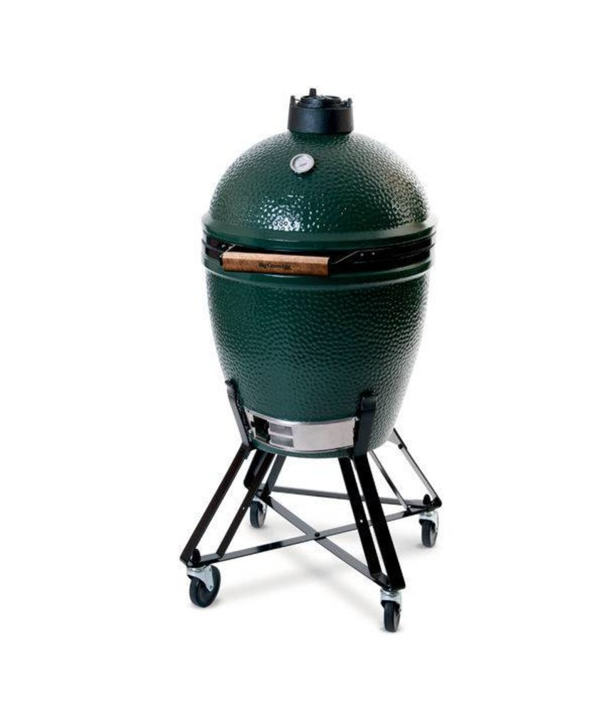 Big Green Egg Large op Nest