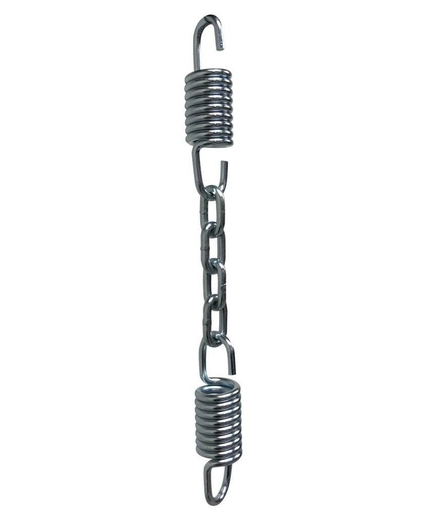 Reint Middel 2x veer met ketting voor hangstoel