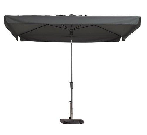 Madison Delos Luxe Parasol 200cm x 300cm