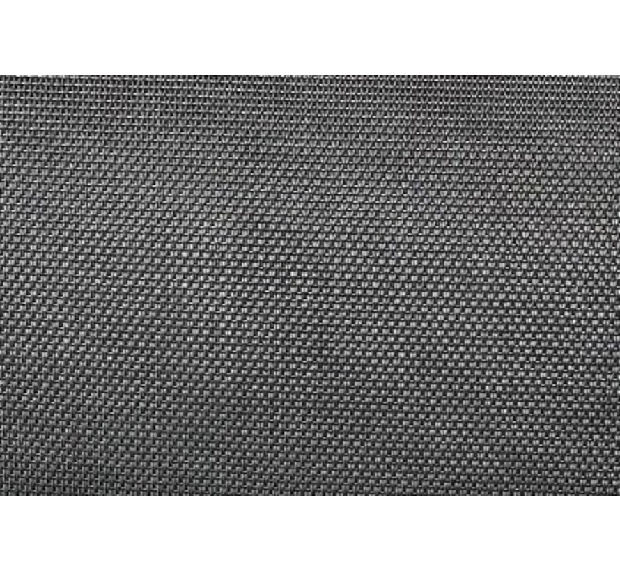 XL Hangmat met klamboe antraciet