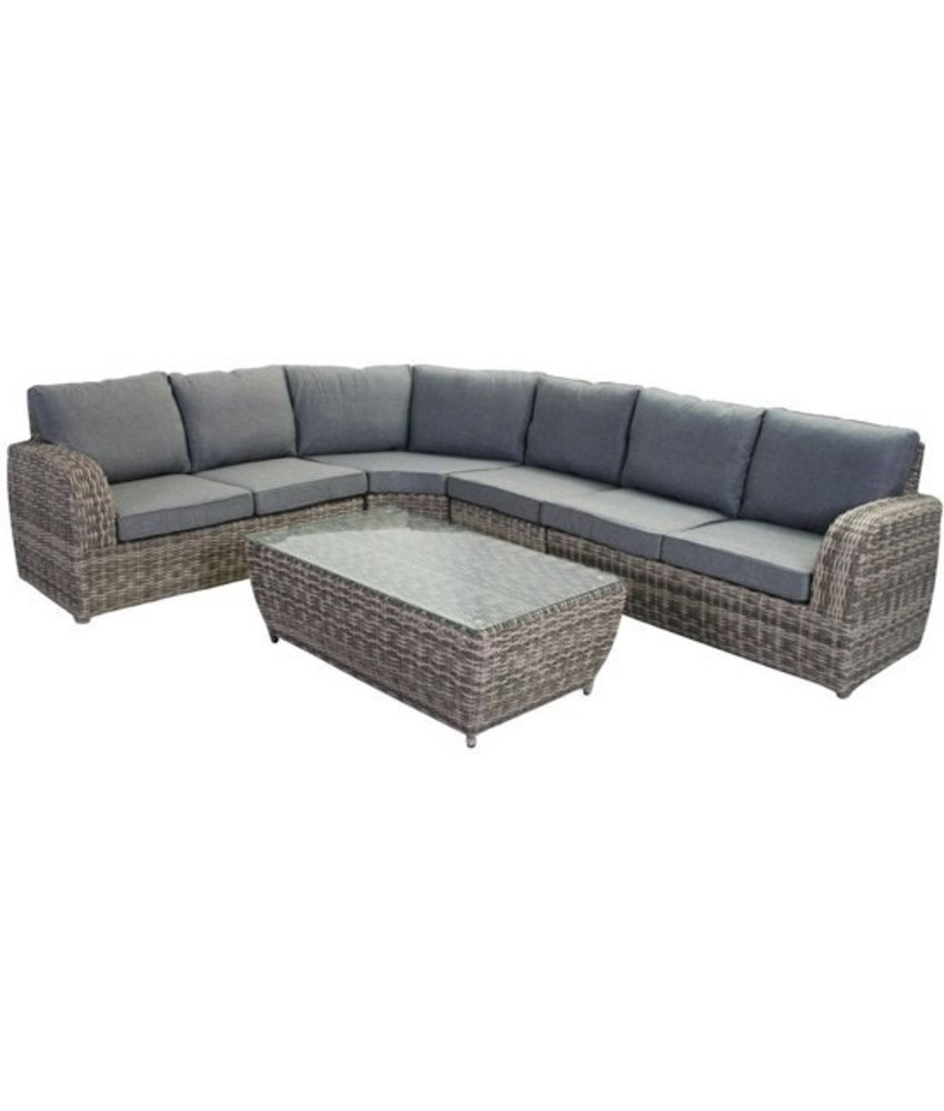 SenS-Line Caron loungemöbel-set