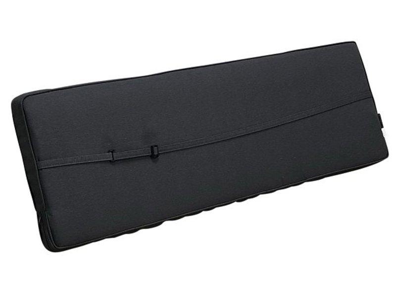 Madison Palletkussen met rugkussen waterproof  Panama Grey