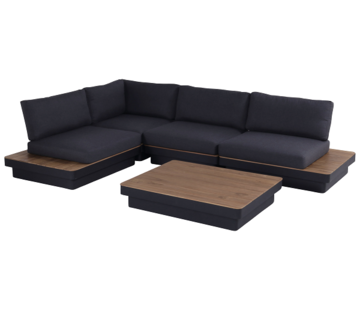 Hartman Isabella all weather loungeset