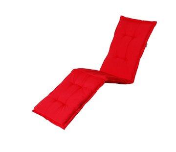 Madison Liegenauflage Panama Rot