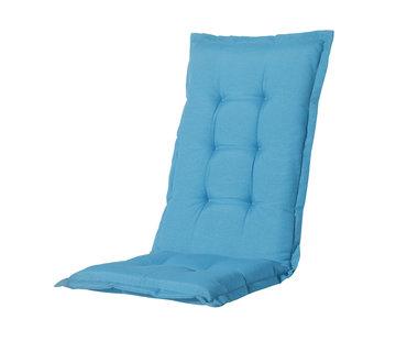 Madison Tuinstoelkussen Panama Aqua Blauw