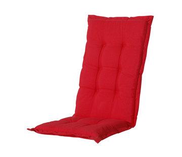 Madison Stuhlauflage Panama Rot