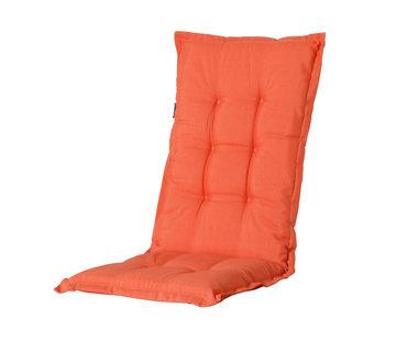 Madison Stuhlauflage Panama Orange