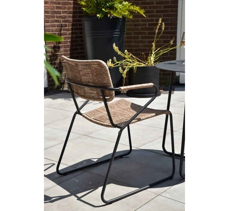 Taste by 4 Seasons Outdoor Swing tuinstoel