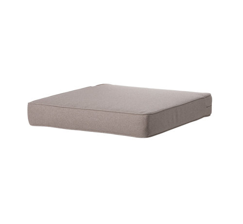Madison Outdoor Manchester zitkussen voor loungeset of tuinset 60 x 60cm - Taupe
