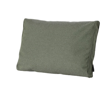 Madison Manchester Rückenkissen 60 x 43cm - Grün